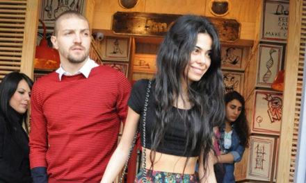 Asena Atalay'dan Caner'e biseksüel göndermesi