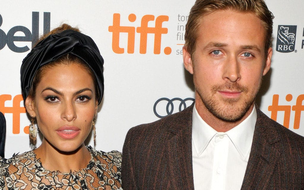 Eva Mendes Ryan Gosling çiftinden müjde!