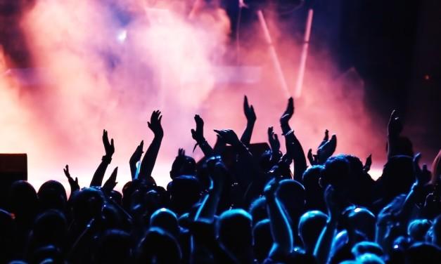 Dropout Festival İstanbullu müzikseverleri delirtecek