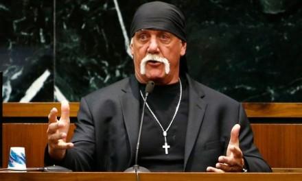 Hulk Hogan'ın seks kasedi ızdırabı bitmedi