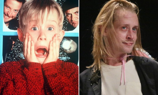 Evde Tek Başına'nın haşarı çocuğu emekliye ayrıldı