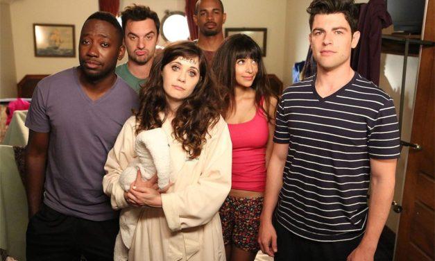 New Girl dizisi altıncı sezon onayını aldı