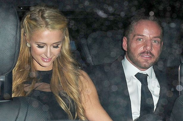 Paris Hilton multimilyarder sevgilisini terk etti