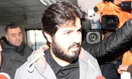 Reza Zarrab'ın ABD'deki davasında son durum