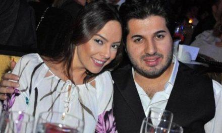 Ebru Gündeş ve Reza Zarrab boşanmaktan vazgeçti!