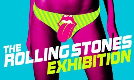 Rolling Stones'un sıra dışı sergisi açıldı