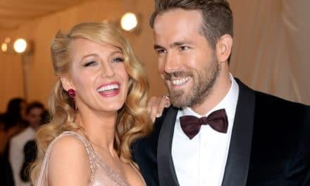 Ryan Reynolds ve Blake Lively çiftinden müjde