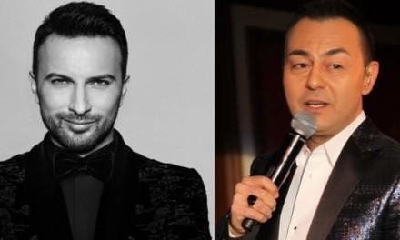 Serdar Ortaç'a göre Tarkan yeni şarkı üretemiyor!