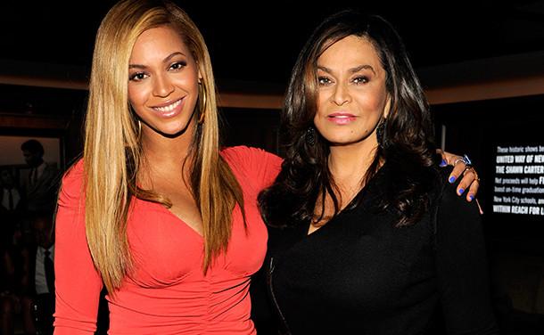 Beyonce ve annesi arasında mistik bir bağ var