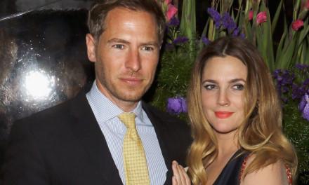 Drew Barrymore üçüncü kocasını da boşuyor
