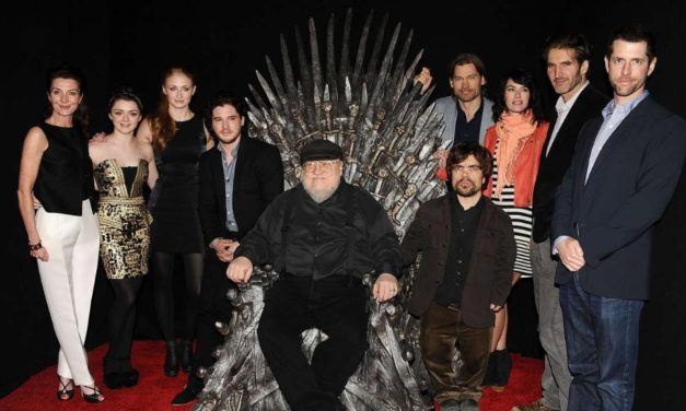 'Game of Thrones'un dört spin-off'u çekiliyor