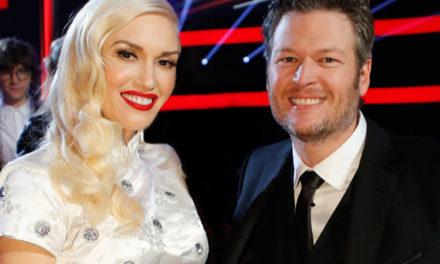 Gwen Stefani ve Blake Shelton evleniyor