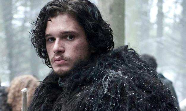 Kit Harington: 'Jon Snow ölünce bunalıma girdim'