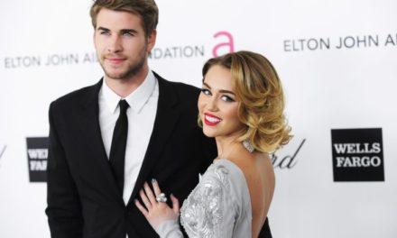Miley Cyrus Liam Hemsworth adım adım evliliğe