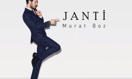 Murat Boz'un 'Janti' kapağı yeni bir akım başlattı
