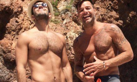 Ricky Martin'in özel hayatı TV şovu oluyor