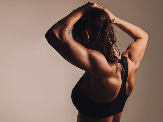 İşte dünyanın en fit kadın ünlüleri…
