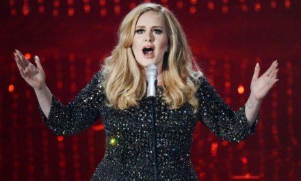 Adele bir gay çift için taşıyıcı annelik yapacak!