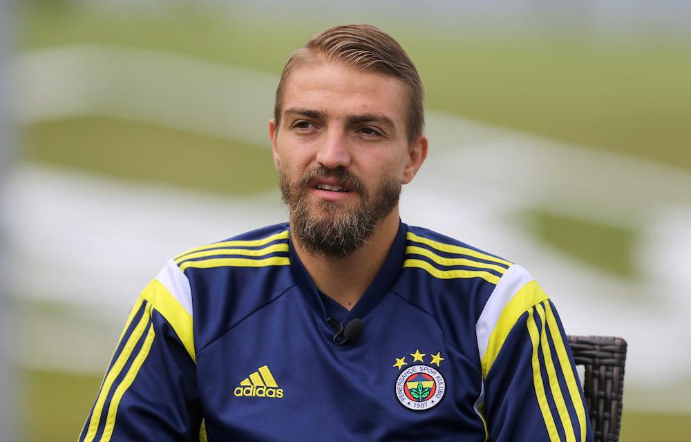 Caner Erkin'den Fenerbahçe'ye sert uyarı!