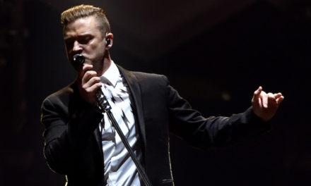 Justin Timberlake üç yıl sonra albüm çıkardı