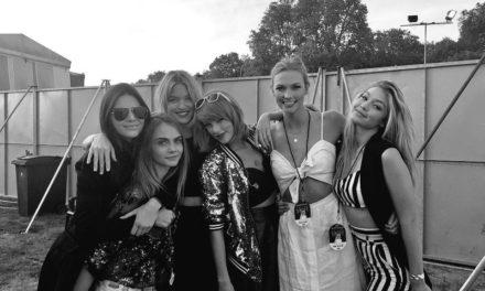 İşte Cara Delevingne'in kadın sevgilileri