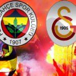 Fenerbahçe Galatasaray rekabetinde son durum
