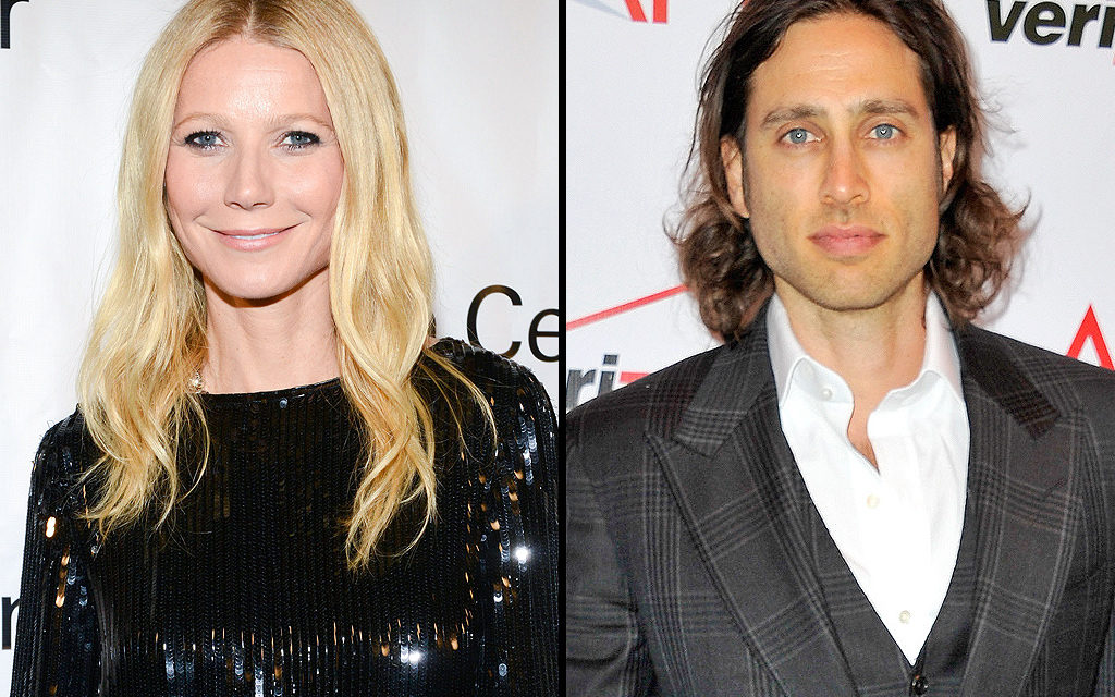 Gwyneth Paltrow ve Brad Falchuk evleniyor