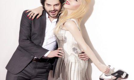 Hande Yener müzik uğruna sevgilisinden ayrıldı!