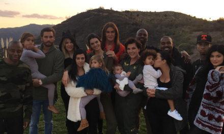 Kardashian ailesi animasyon dizisi oluyor