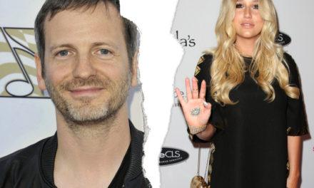 Dr. Luke'dan Kesha'ya bir şok daha!
