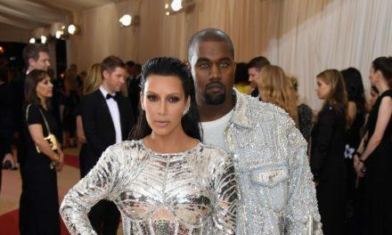 Kim Kardashian ve Kanye West porno film mi çekiyor?