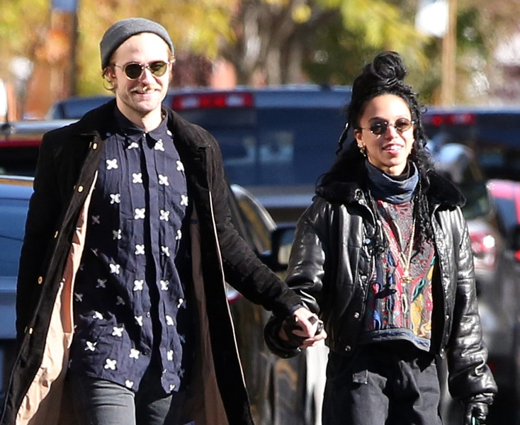 Robert Pattinson ve FKA Twigs evleniyor