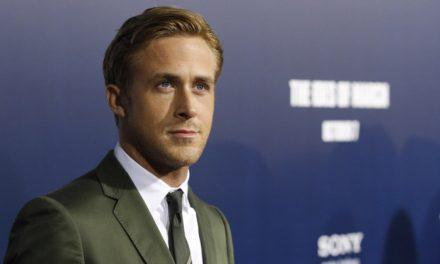 Ryan Gosling Türk hamamında hırpalanmış!