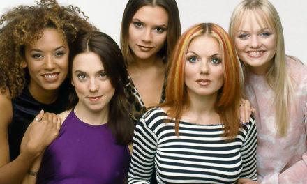 Spice Girls'ü birleştirme fikri fiyasko…