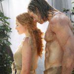 Yeni Tarzan sevişme sahnesinde sakatlandı!