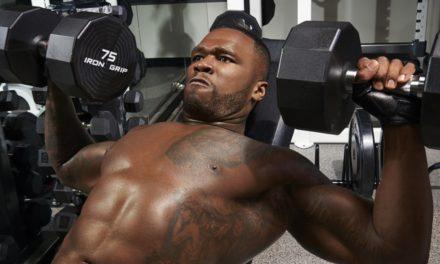 50 Cent'in iflas davasında karar çıktı