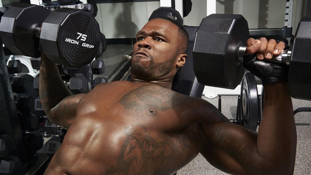50 Cent'i öldürtmek isteyen polise soruşturma!