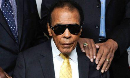 Muhammed Ali'nin ölümünde tuhaf detay!
