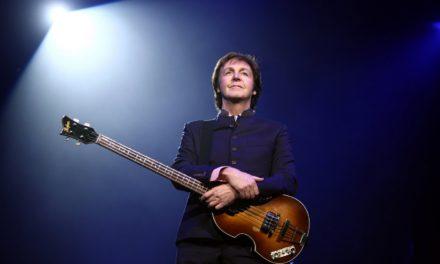 Paul McCartney'den şaşırtıcı ırkçılık itirafı!