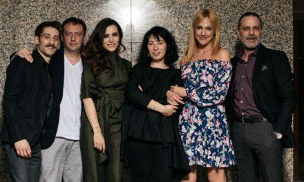 'Annemin Yarası' filmine büyük onur