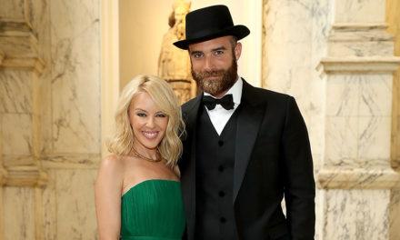 Kylie Minogue ve Joshua Sasse ayrıldı mı?