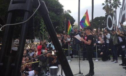 Yerli ve yabancı ünlülerden Orlando tepkisi