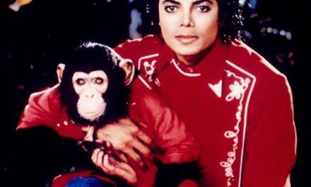 Michael Jackson'ın evinde pornografi skandalı!