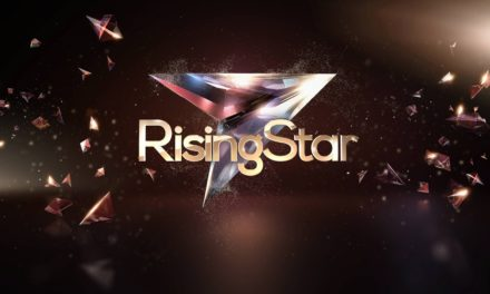 'Rising Star'da duygusal anlar