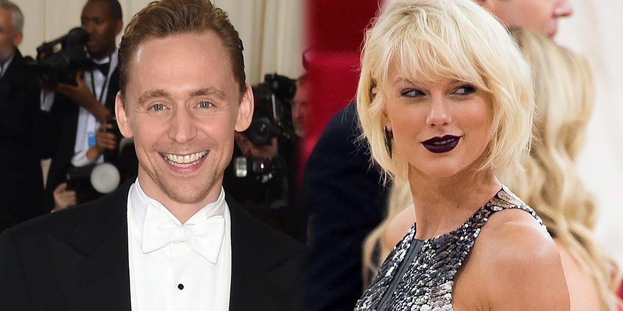 Taylor Swift ve Tom Hiddleston dostça ayrıldı