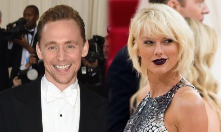 Taylor Swift ve Tom Hiddleston dostça ayrıldı