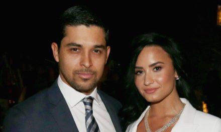 Demi Lovato ayrılıktan sonra özgürleşti