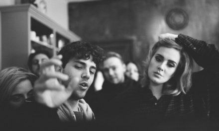 Adele sinema filminde rol alacak