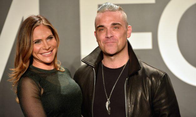 Robbie Williams Ayda Field cinsel tacizden aklandı!