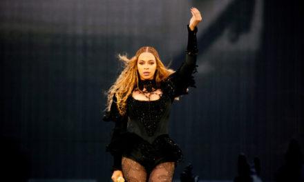 Beyonce'nin Oscar hayali!